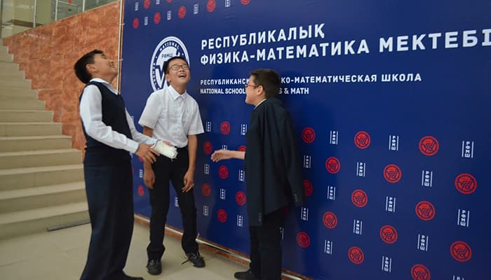 How RPMS graduates help enhance secondary education in Kazakhstan