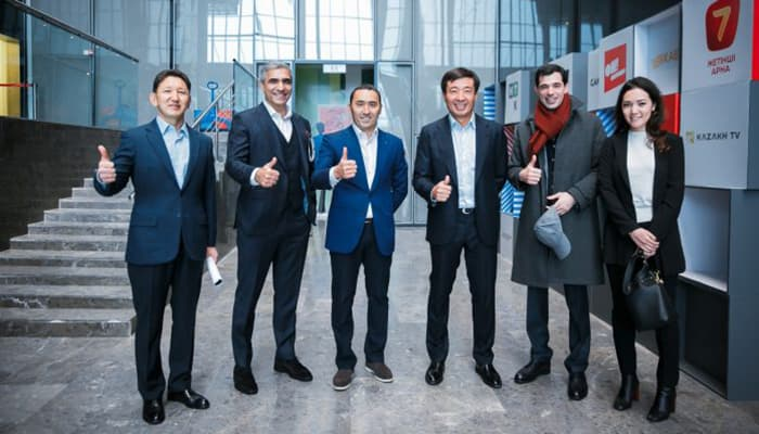 On 3 November 2018, the first YPO Kazakhstan Young Business Leaders Forum took place in Astana